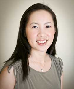 Dr. Eileen Lo